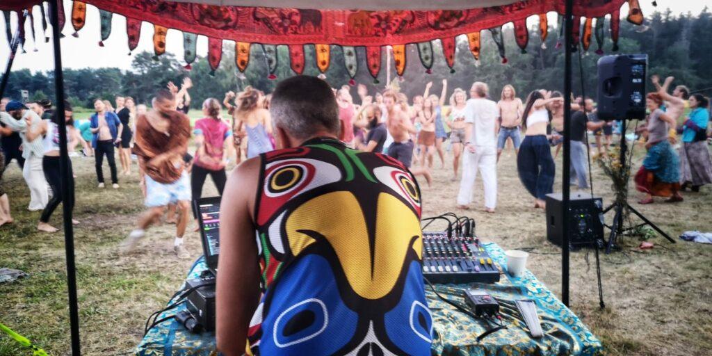 Blue Monkey Festival 2021